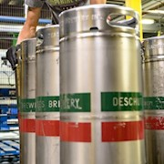 Brewery 1/6th Kegs THUMBNAIL