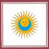 King Crimson - Larks' Tongues in Aspic -30th Anniversary Edition THUMBNAIL