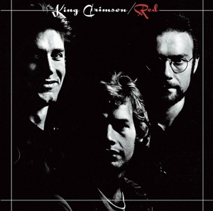 King Crimson - Red (vinyl)
