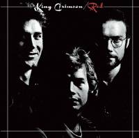 King Crimson - Red (vinyl) THUMBNAIL