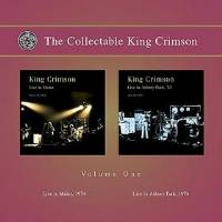 King Crimson - The Collectable King Crimson: Volume One THUMBNAIL