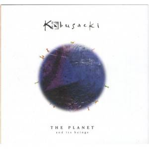 Kabusacki  - The Planet ... and its beings