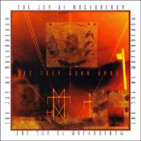 Trey Gunn Band - The Joy Of Molybdenum_THUMBNAIL