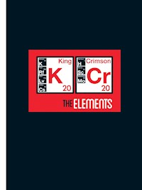 King Crimson - The Elements Tour Box 2020 THUMBNAIL