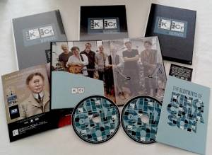 The Elements Of King Crimson (Tour Box 2015) MAIN