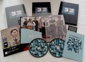The Elements Of King Crimson (Tour Box 2015)