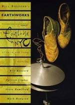 Bill Bruford's Earthworks - Footloose In NYC (DVD) THUMBNAIL