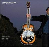Carl Weingarten - Hand In The Sand
