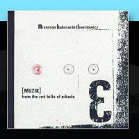 Nisenson Kabusacki Dawidowicz - [Muzik] From The Red Hills Of Nikada THUMBNAIL