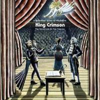 King Crimson - The Deception of the Thrush THUMBNAIL