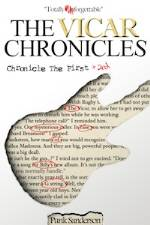 The Vicar Chronicles, Chronicle The First and Second (novel) THUMBNAIL