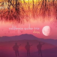 California Guitar Trio - Elegy CD THUMBNAIL