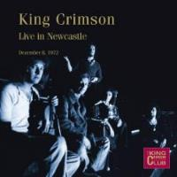 King Crimson - CC48 - Live in Newcastle, December 8, 1972 THUMBNAIL