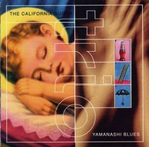California Guitar Trio - Yamanashi Blues