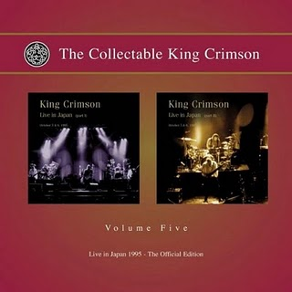 King Crimson - The Collectable King Crimson: Volume Five_MAIN