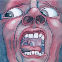 King Crimson - In the Court of the Crimson King (50th Anniversary Vinyl Edition) THUMBNAIL