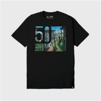 T-Shirt - Epitaph 50th Anniversary Tee_LARGE