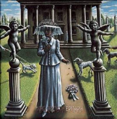 King Crimson - Epitaph Vol 1,2,3 & 4 box set MAIN