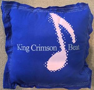 Pillow - Beat MAIN