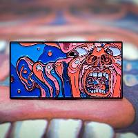 Pin - In The Court1 (Schizoid Man) THUMBNAIL