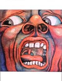 Poster - In The Court Of The Crimson King
