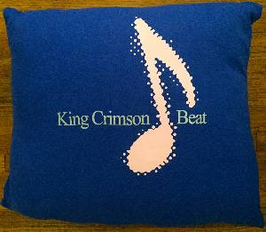 Pillow - Beat (Blue)_MAIN