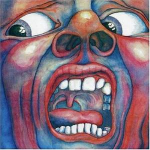 King Crimson - In The Court Of The Crimson King - Limited Edition Box Set