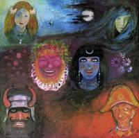 King Crimson - In The Wake Of Poseidon (Vinyl Edition)_THUMBNAIL