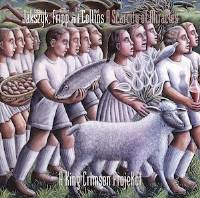 Jakszyk, Fripp, Collins - A King Crimson ProjeKct - A Scarcity of Miracles (CD/DVD-A Edition))_THUMBNAIL