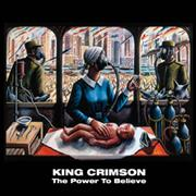 King Crimson - The Power To Believe (40th Anniversary Series) THUMBNAIL