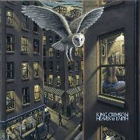 King Crimson - Heaven And Earth Boxed Set THUMBNAIL