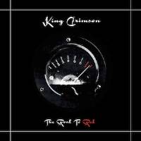 King Crimson - The Road To Red Box Set THUMBNAIL