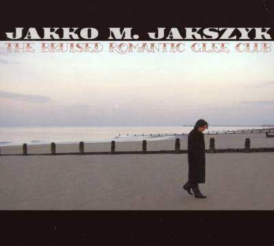 Jakko M. Jakszyk - The Bruised Romantic Glee Club LARGE