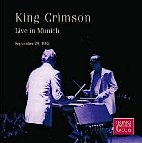 king crimson, fripp MAIN