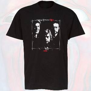 T-Shirt - Red (faces)