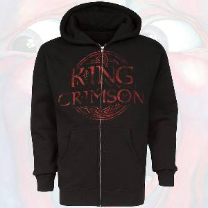 King Crimson - Zipper Hoodie MAIN