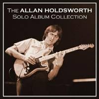 Allan Holdsworth Solo Album Collection - Vinyl THUMBNAIL
