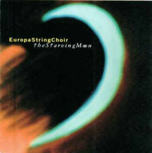 Europa String Choir - The Starving Moon MAIN