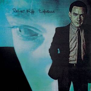 Robert Fripp - Exposure MAIN