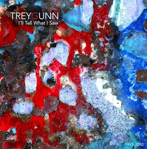 Trey Gunn - I'll Tell What I Saw_MAIN