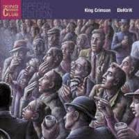 King Crimson - EleKtriK THUMBNAIL