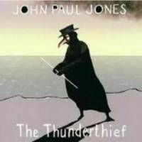 John Paul Jones - The Thunderthief THUMBNAIL