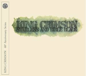 King Crimson - Starless and Bible Black - 40th Anniversary Series(CD/DVD-A) MAIN