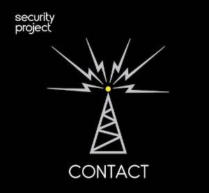 Security Project - Contact MAIN