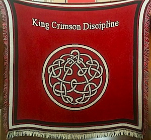 King Crimson Discipline - Tapestry_MAIN