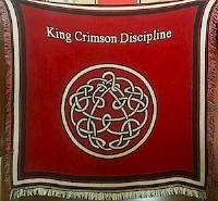 King Crimson Discipline - Tapestry