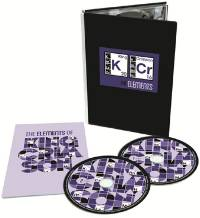King Crimson - The Elements Tour Box 2016 THUMBNAIL
