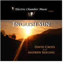 David Cross & Andrew Keeling -  English Sun THUMBNAIL