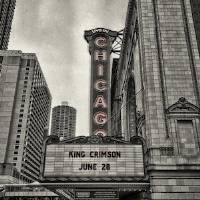 King Crimson - Official Bootleg: Live in Chicago, June 28th, 2017 THUMBNAIL