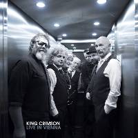 King Crimson - Live in Vienna, December 1, 2016 THUMBNAIL